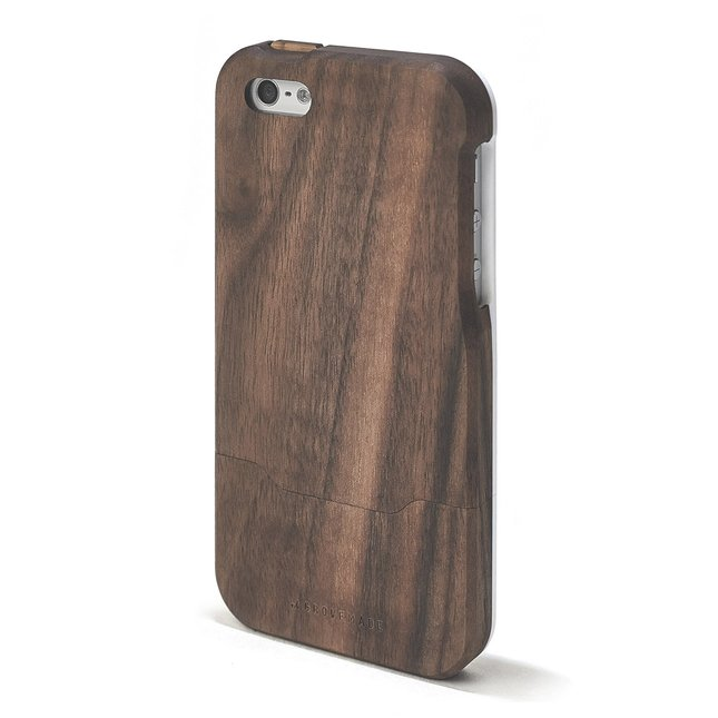 walnut case