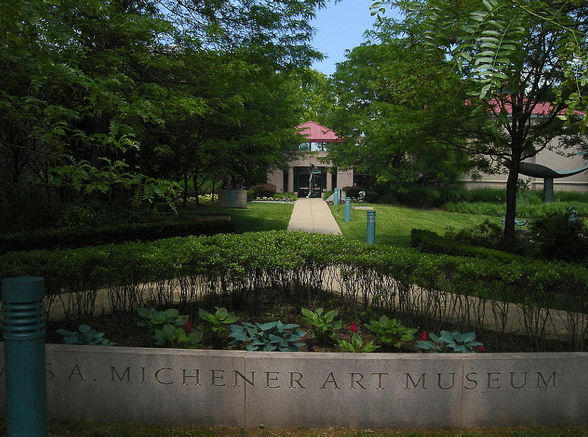 Michener Art Museum