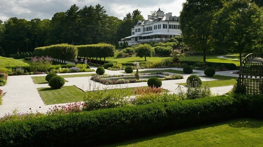 The Mount Edith Wharton's Historic Home