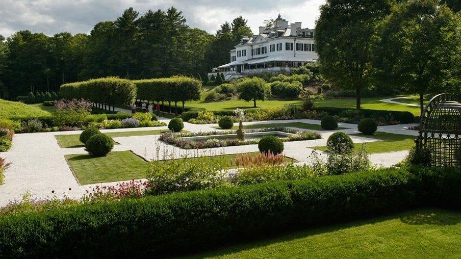 The Mount Edith Wharton's Historic Home