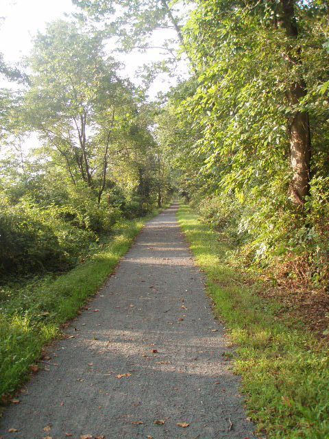 bike the towpath along delaware river