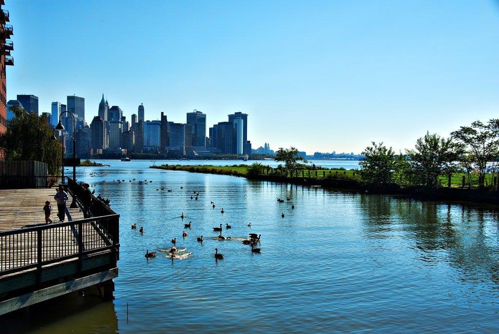 NJ Waterfront