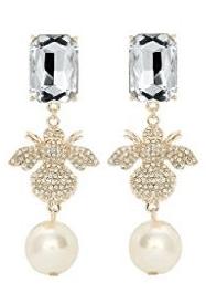 Mizrahi earrings