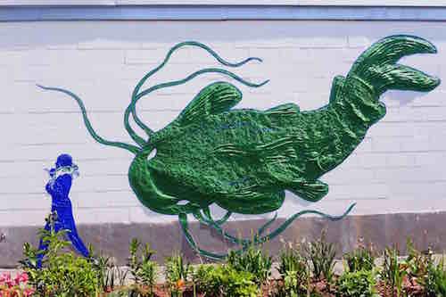 providence art mural