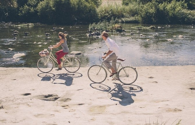Biking Beacon