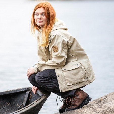 Fjaellraeven Greenland Jacket