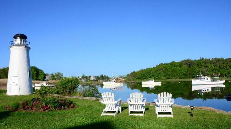 The Nonantum Resort | Kennebunkport, ME