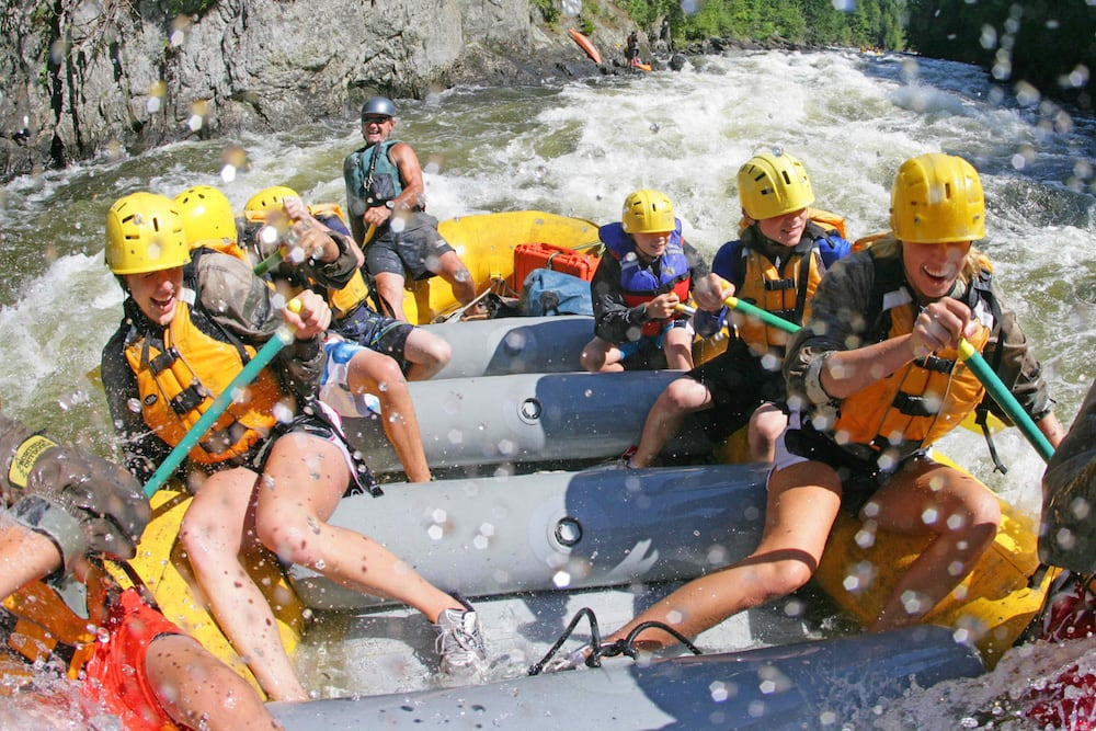 Rafting-the-Kennebec-River--Credit-Northern-Outdoors--Adventure-Resort