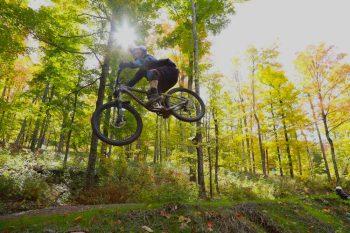 windham dh biking