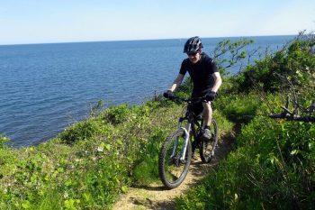 Bike Montauk