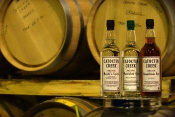 cacoctin distillery