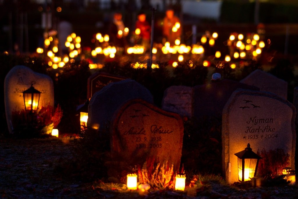 Halloween | Photo: Christian Holmé