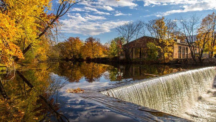 The Roundhouse | Beacon, NY