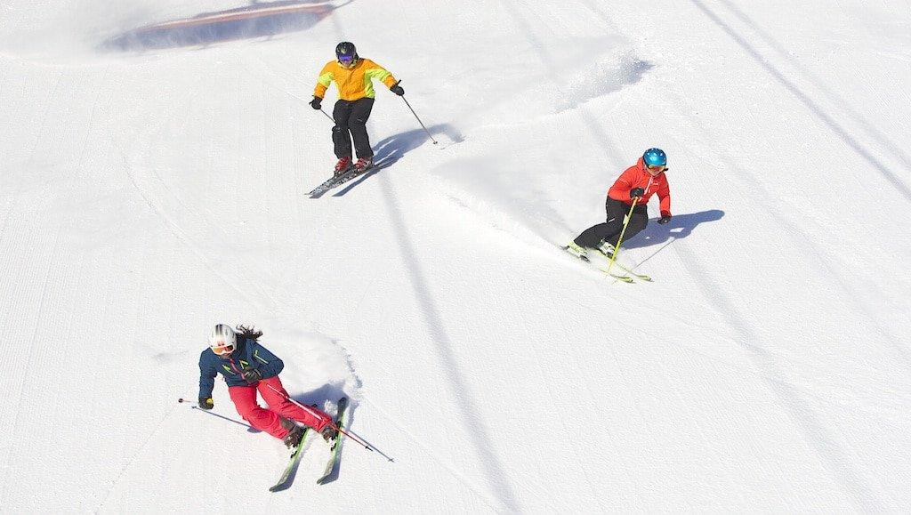 Okemo Mountain: Ski Southern Vermont