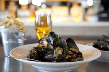 Mussels-Avenue _restaurant-Long Branch