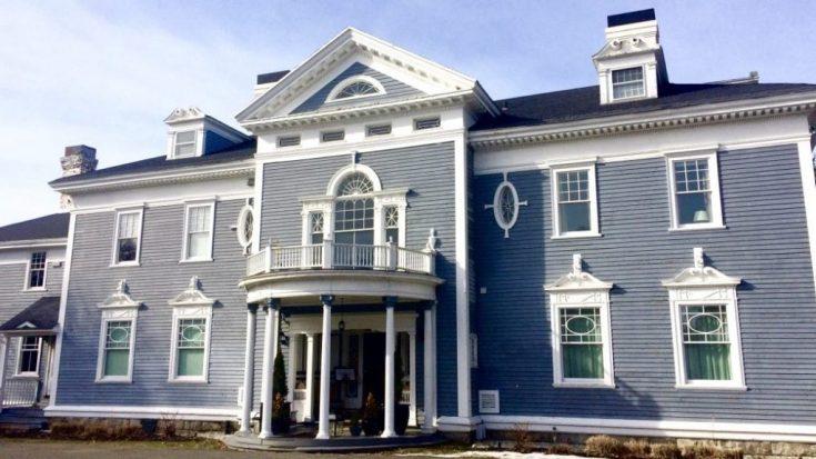 Kemble Inn | Lenox, MA