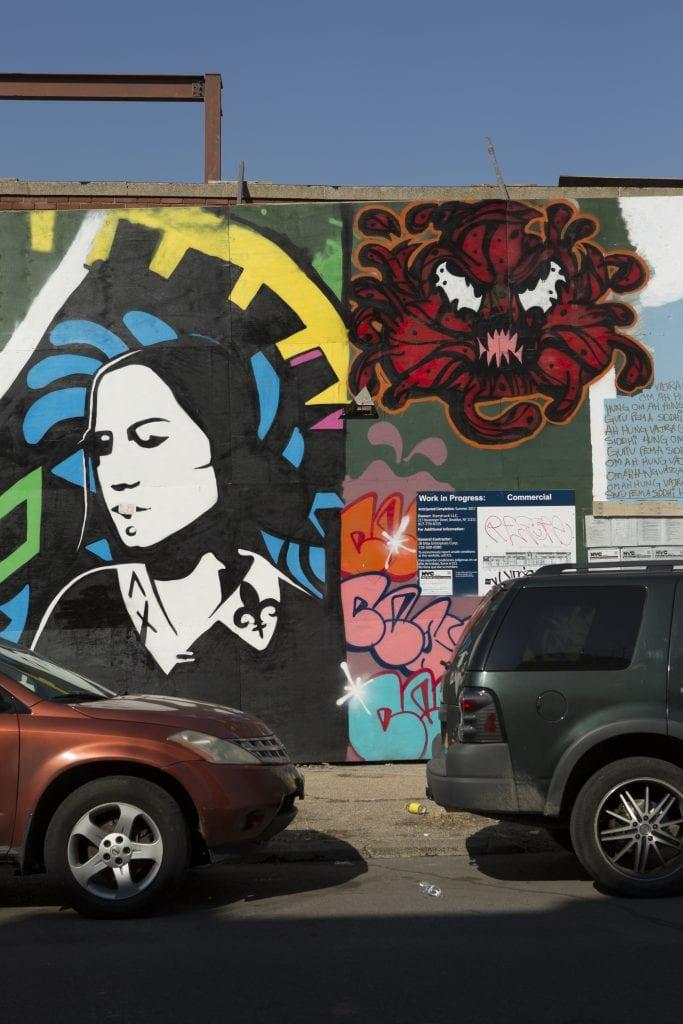starr street art project bushwick street art