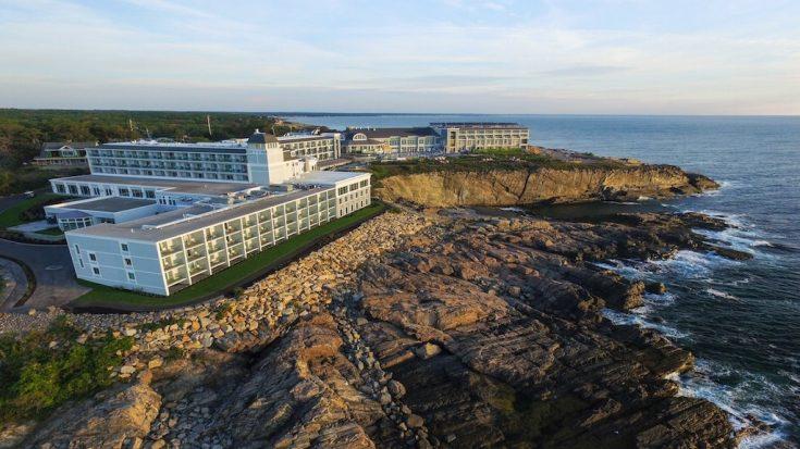 Cliff House | Neddick, ME