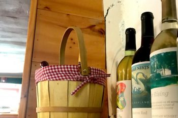 Cascade Mountain Wines