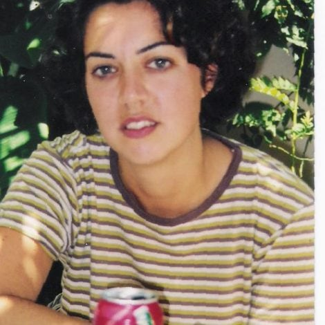 Angela Matano