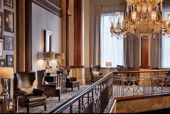 Hotel Biltmore Providence
