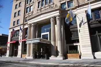 Kimpton Monaco hotel