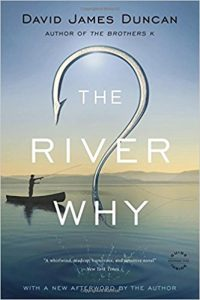 The River Why Cover