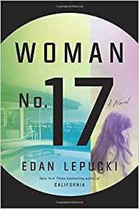 Woman No 17 Cover