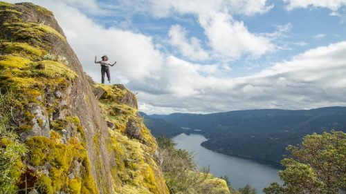 Active Adventures in Victoria, Canada