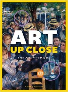 Art Up Close Book