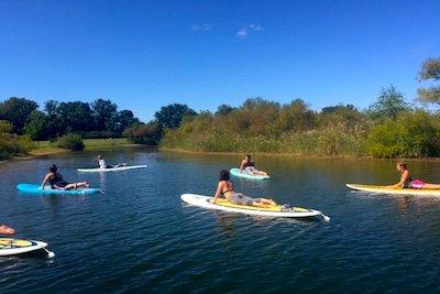 levittown paddling