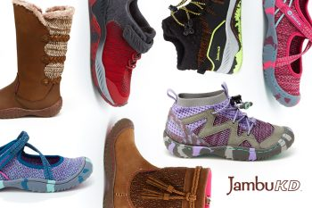 Jambu Shoes
