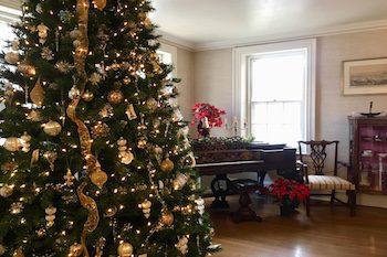 Christmas Bethlehem PA