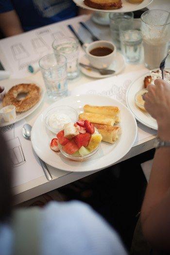 beauty's luncheonette
