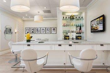 drybar salon
