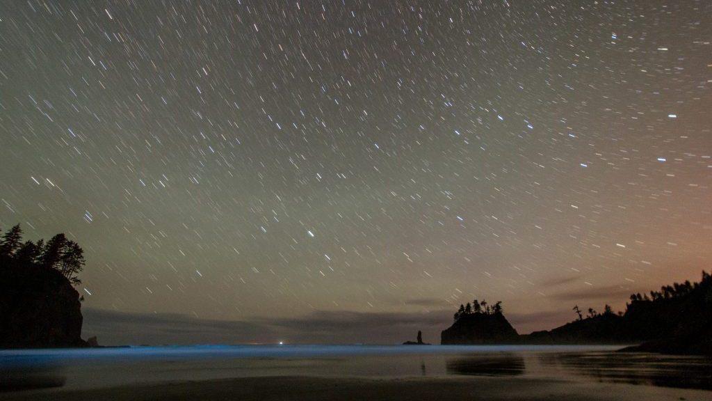 Starry Night Olympic