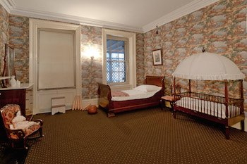 teddy roosevelt room