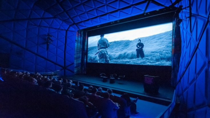Watch: The Best Indie Cinemas in NYC