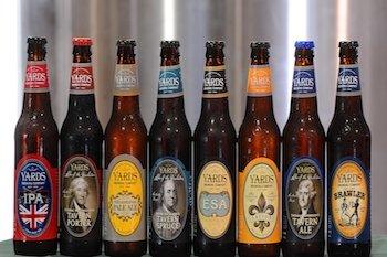 Tards Brewery Philadelphia