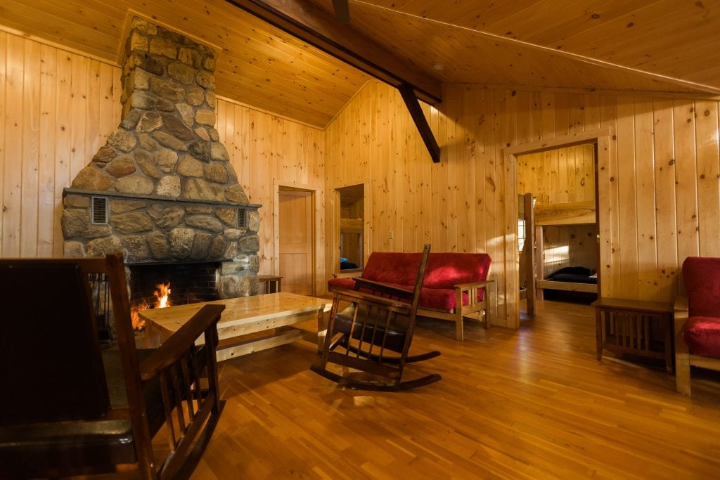 amc lodge harriman