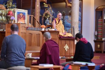 Kadampa Meditation Center catskills