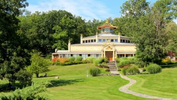 Kadampa Meditation Center NY - Temple & Grounds