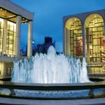 Lincoln Center_Fountain