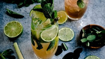 Summer drink-Long Island