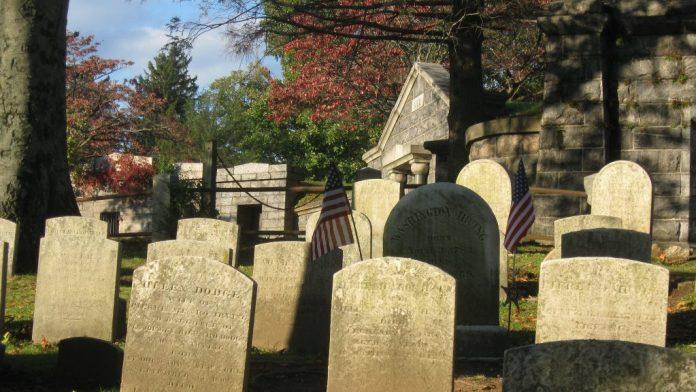 Sleepy Hollow Cemetery - Tarrytown, NY