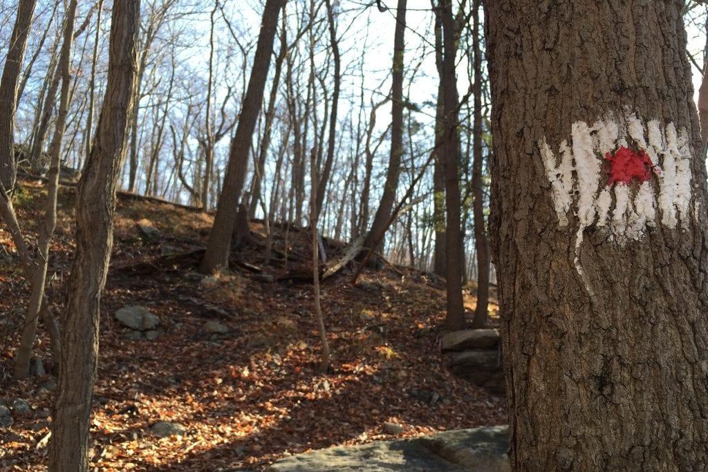 Tuxedo Trail