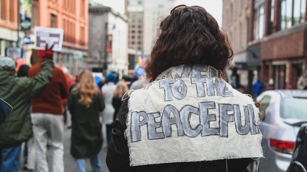 March For Our Lives Portland