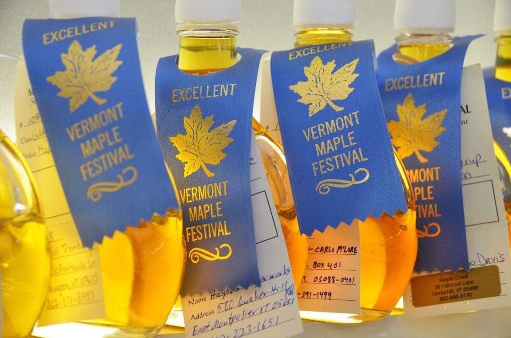 Vermont Maple Festival