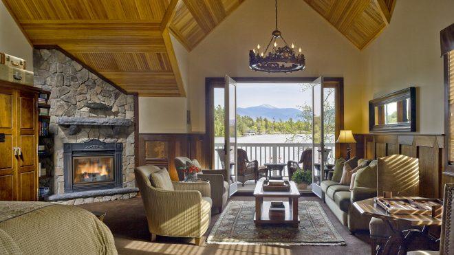The Mirror Lake Inn & Spa | Lake Placid, NY