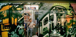 Brooklyn Graffiti Exhibit